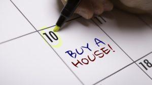 Homebuying Wish List