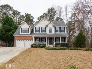 Just Listed: 3823 Briarstone Cv, Snellville