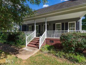 Just Listed: 1163 Mountain Creek Church Rd, Monroe