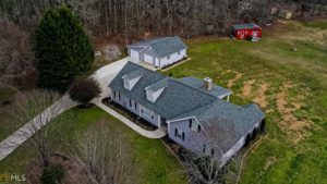 Just Listed: 2559 Bermuda Ct, Loganville
