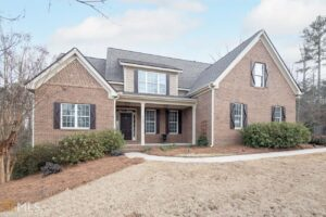 Just Listed: 1225 Alcovy Ridge Dr, Loganville