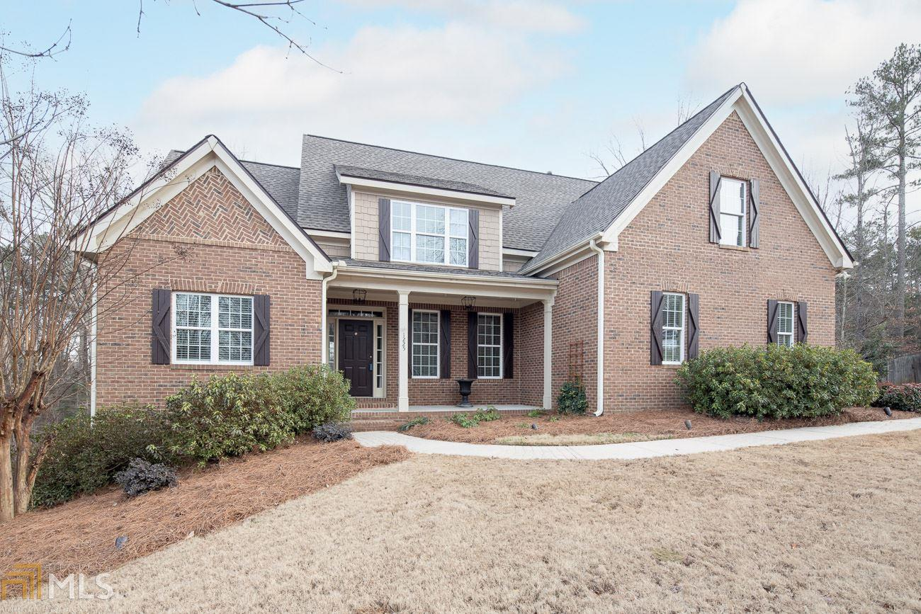 1225 Alcovy Ridge Dr For Sale