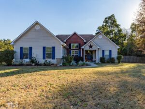 Just Listed: 100 Springview Trl, Loganville