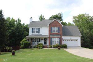 Just Listed: 305 Greenleaf Ct, Loganville