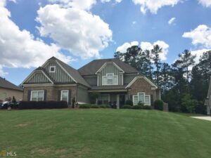 Just Listed: 1704 Rene Ct, Loganville