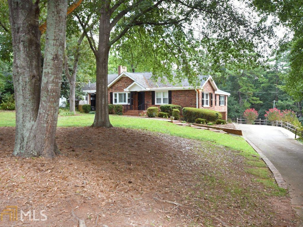 2615 Old Norcross For Sale