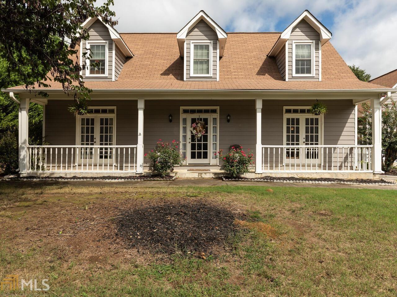 4885 Watson Mill Ct For Sale
